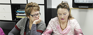 Дарья Морозова Курсы ЦБСО